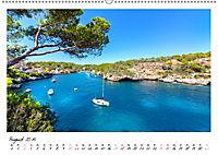 MALLORCA, Meine Balearische Insel (Wandkalender 2019 DIN A2 quer) - Produktdetailbild 8