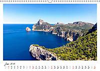 MALLORCA, Meine Balearische Insel (Wandkalender 2019 DIN A3 quer) - Produktdetailbild 6