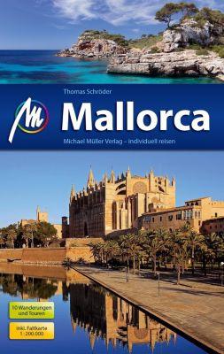 Mallorca Reiseführer, Thomas Schröder