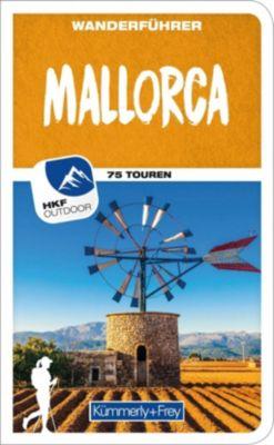 Mallorca Wanderführer - Wolfgang Heitzmann |
