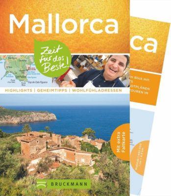 Mallorca - Zeit für das Beste, Lothar Schmidt, Holger Leue