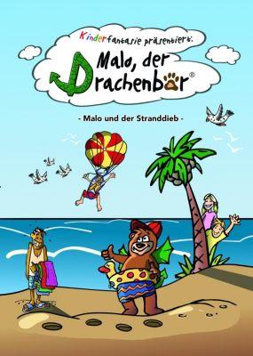 Malo der Drachenbär, Marco Schulz, Markus Kästle