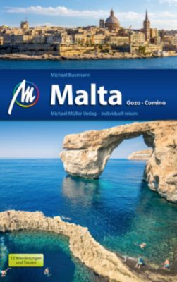Malta, Michael Bussmann