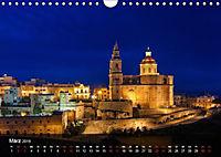 Malta entdecken Malta, Gozo, Comino (Wandkalender 2019 DIN A4 quer) - Produktdetailbild 3