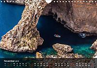 Malta entdecken Malta, Gozo, Comino (Wandkalender 2019 DIN A4 quer) - Produktdetailbild 11