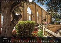 Malta entdecken Malta, Gozo, Comino (Wandkalender 2019 DIN A4 quer) - Produktdetailbild 7