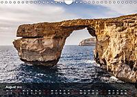 Malta entdecken Malta, Gozo, Comino (Wandkalender 2019 DIN A4 quer) - Produktdetailbild 8