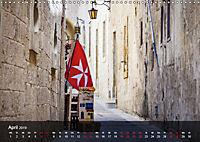 Malta entdecken Malta, Gozo, Comino (Wandkalender 2019 DIN A3 quer) - Produktdetailbild 4