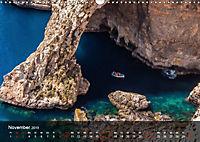 Malta entdecken Malta, Gozo, Comino (Wandkalender 2019 DIN A3 quer) - Produktdetailbild 11