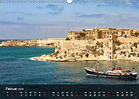 Malta entdecken Malta, Gozo, Comino (Wandkalender 2019 DIN A3 quer) - Produktdetailbild 2