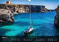 Malta entdecken Malta, Gozo, Comino (Wandkalender 2019 DIN A3 quer) - Produktdetailbild 5