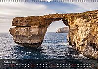 Malta entdecken Malta, Gozo, Comino (Wandkalender 2019 DIN A3 quer) - Produktdetailbild 8