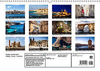 Malta entdecken Malta, Gozo, Comino (Wandkalender 2019 DIN A3 quer) - Produktdetailbild 13
