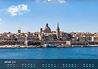 Malta entdecken Malta, Gozo, Comino (Wandkalender 2019 DIN A2 quer) - Produktdetailbild 1