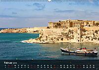 Malta entdecken Malta, Gozo, Comino (Wandkalender 2019 DIN A2 quer) - Produktdetailbild 2