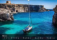 Malta entdecken Malta, Gozo, Comino (Wandkalender 2019 DIN A2 quer) - Produktdetailbild 5