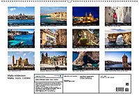Malta entdecken Malta, Gozo, Comino (Wandkalender 2019 DIN A2 quer) - Produktdetailbild 13