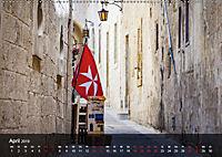Malta entdecken Malta, Gozo, Comino (Wandkalender 2019 DIN A2 quer) - Produktdetailbild 4