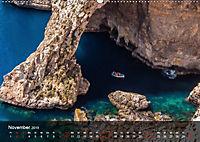 Malta entdecken Malta, Gozo, Comino (Wandkalender 2019 DIN A2 quer) - Produktdetailbild 11