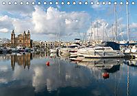 Malta - Gozo und Comino (Tischkalender 2019 DIN A5 quer) - Produktdetailbild 6
