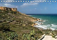 Malta - Gozo und Comino (Tischkalender 2019 DIN A5 quer) - Produktdetailbild 2