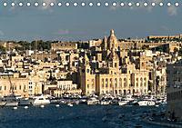 Malta - Gozo und Comino (Tischkalender 2019 DIN A5 quer) - Produktdetailbild 1