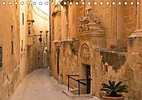 Malta - Gozo und Comino (Tischkalender 2019 DIN A5 quer) - Produktdetailbild 5