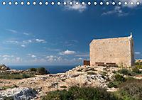 Malta - Gozo und Comino (Tischkalender 2019 DIN A5 quer) - Produktdetailbild 7