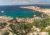 Malta - Gozo und Comino (Tischkalender 2019 DIN A5 quer) - Produktdetailbild 11