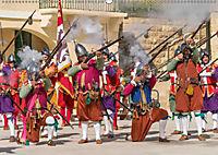 Malta - Gozo und Comino (Wandkalender 2019 DIN A2 quer) - Produktdetailbild 3