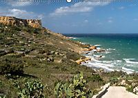 Malta - Gozo und Comino (Wandkalender 2019 DIN A2 quer) - Produktdetailbild 2