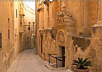 Malta - Gozo und Comino (Wandkalender 2019 DIN A2 quer) - Produktdetailbild 5