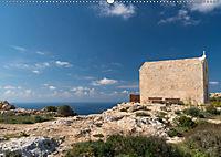 Malta - Gozo und Comino (Wandkalender 2019 DIN A2 quer) - Produktdetailbild 7