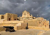 Malta - Gozo und Comino (Wandkalender 2019 DIN A2 quer) - Produktdetailbild 10