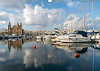 Malta - Gozo und Comino (Wandkalender 2019 DIN A3 quer) - Produktdetailbild 8