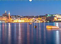 Malta - Gozo und Comino (Wandkalender 2019 DIN A3 quer) - Produktdetailbild 10