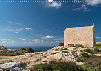 Malta - Gozo und Comino (Wandkalender 2019 DIN A3 quer) - Produktdetailbild 7