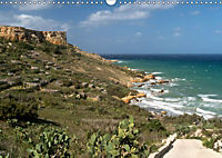 Malta - Gozo und Comino (Wandkalender 2019 DIN A3 quer) - Produktdetailbild 2