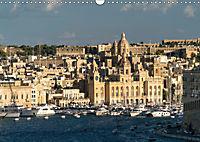 Malta - Gozo und Comino (Wandkalender 2019 DIN A3 quer) - Produktdetailbild 1