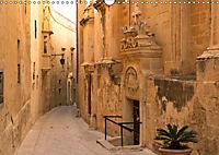 Malta - Gozo und Comino (Wandkalender 2019 DIN A3 quer) - Produktdetailbild 5