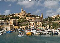 Malta - Gozo und Comino (Wandkalender 2019 DIN A3 quer) - Produktdetailbild 12
