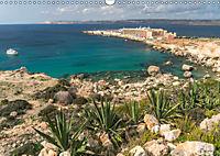 Malta - Gozo und Comino (Wandkalender 2019 DIN A3 quer) - Produktdetailbild 11