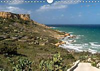 Malta - Gozo und Comino (Wandkalender 2019 DIN A4 quer) - Produktdetailbild 5