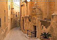 Malta - Gozo und Comino (Wandkalender 2019 DIN A4 quer) - Produktdetailbild 13