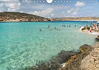 Malta - Gozo und Comino (Wandkalender 2019 DIN A4 quer) - Produktdetailbild 4