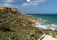 Malta - Gozo und Comino (Wandkalender 2019 DIN A4 quer) - Produktdetailbild 2
