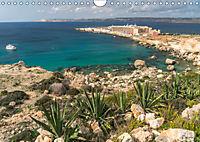 Malta - Gozo und Comino (Wandkalender 2019 DIN A4 quer) - Produktdetailbild 11