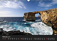 Malta. The sunny island full of charm. (Wall Calendar 2019 DIN A3 Landscape) - Produktdetailbild 2