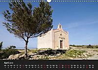 Malta. The sunny island full of charm. (Wall Calendar 2019 DIN A3 Landscape) - Produktdetailbild 4