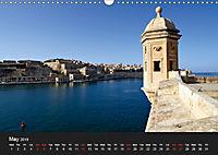 Malta. The sunny island full of charm. (Wall Calendar 2019 DIN A3 Landscape) - Produktdetailbild 5